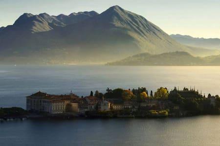 Borromeo's Dream Home - Isola Bella - Isola Bella - Wohnung