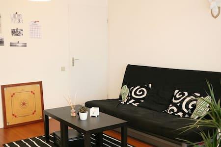 Chouette appartement dans Bruxelles - Woluwe-Saint-Pierre - Leilighet