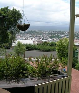 The Gorge Garden Studio - House