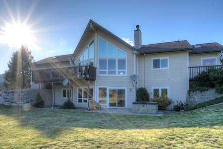 River View Custom Dream Home - Ház