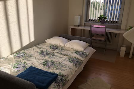 Nice and clean room - Appartamento