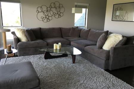Bayfront 1 bedroom condo - Montauk - Appartement