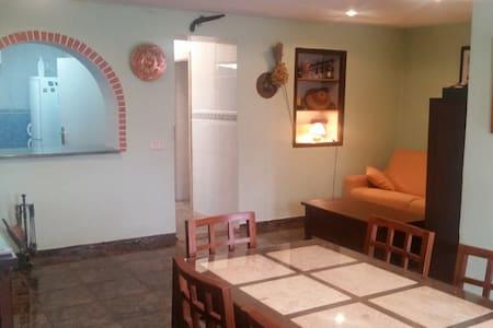 CASA DE CAMPO EN PLENA SIERRA - Benagéber - Maison