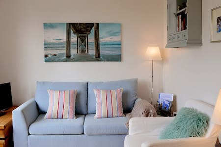 Sea Song, Niton, Isle of Wight - Appartement