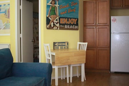 North Padre Island Beach Getaway - Corpus Christi - Appartement en résidence