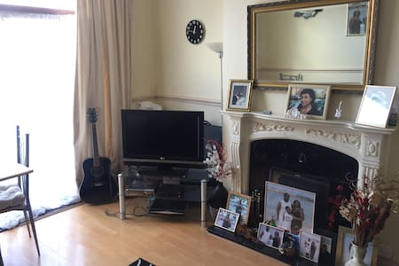 House 3-4 cosy rooms/close to Trafford centre/MUFC - House