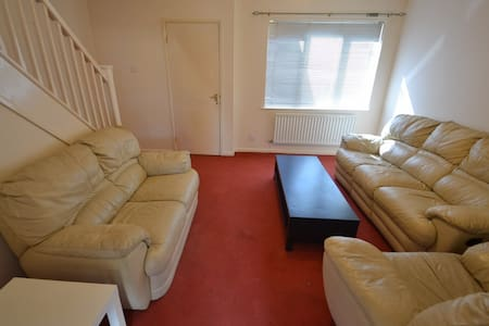 Small single room, close to city centre. - Manchester - Casa