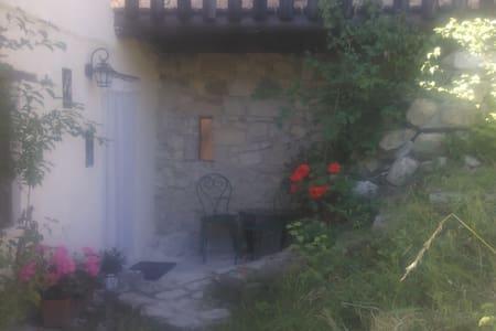 Chez Corban - Wohnung