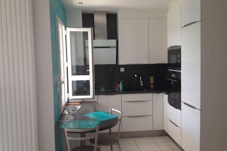 Petite maison de plein pied , très agréable - Saint-Gilles-Croix-de-Vie