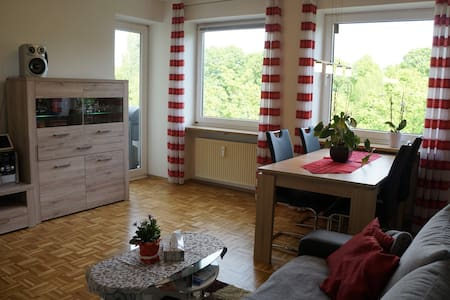 nice 2 bedroom apartment - Munic