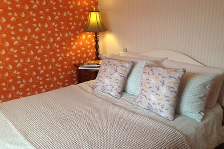 Cow View, Hook Norton - Bed & Breakfast
