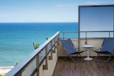 Four seasons penthouse 5★ - Cullera - Apartment
