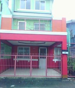 Tacloban 3-Story Townhouse - Tacloban City