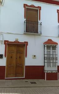 Casa Salguero-Pérez - House