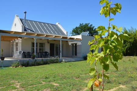 Pony Cottage, Mill Street,Mc Gregor - McGregor