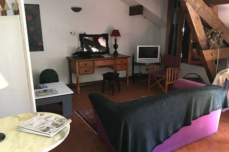 Confortable appartement 3 pièces - Guillestre - Apartment