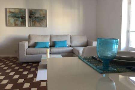 Santa Cruz Luxury Flat - Silveira