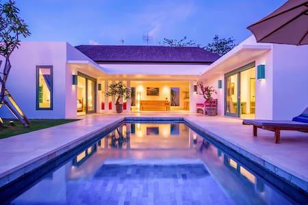 Villa Olisa - Kuta Selatan