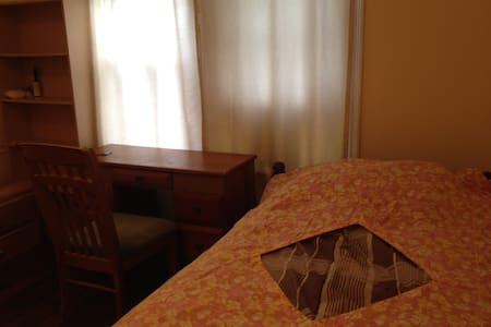 Large, Bright, Furnished, Private Room - Lakás