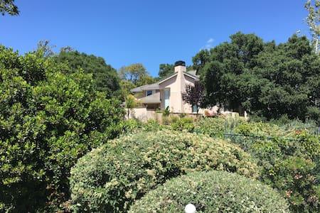 Contemporary Home Near Hope Ranch - Ház
