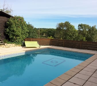 Homestay in South of France - Castries - Huis