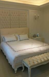小港機場kaohsiung  airport  bnb room 2222 - Guesthouse