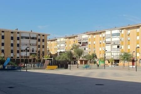 Sencillo piso Mairena del Aljarafe - Apartment