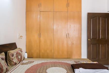 Service Apartment - Appartement