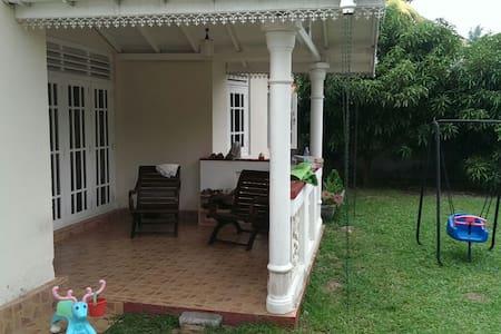 Comfortable homestay room - Hus