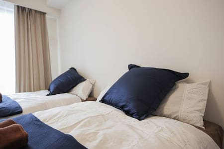 [R060]Sale!5min Shinjuku Perfect for Shopping - Apartment