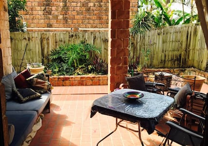 Shared bedroom for 2-3 ppl - Miami - Maison