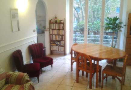 Cosy and central flat in Rome - Roma