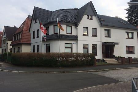 Eine Wohnung für ihre Reise - Bremen - Apartamento