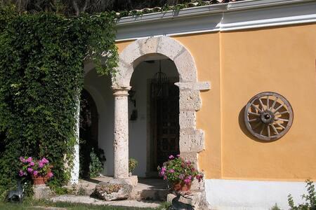 """Caserio de Palazuelos """"Casa Rural"""" - Brihuega"""