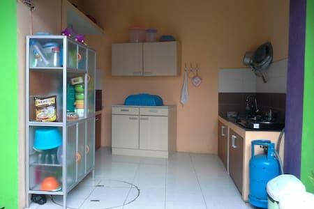 Nibenia Homestay (Standart Room) - Kasihan
