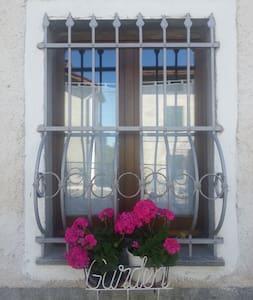 B&B A Casa di Alice - wine & outlet - Bosio