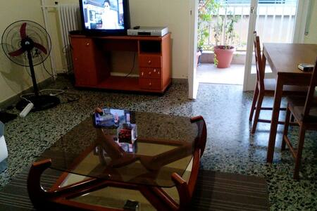 Great flat Athens Kalithea station - Apartment