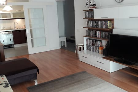 Fresh&Clean Apartment - Esenyurt - Appartement