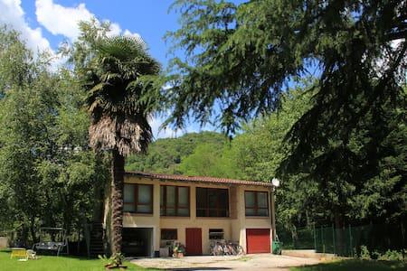 La Casa dei Cedri - Andre