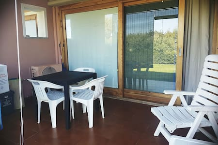 Your beautiful studio in Sardinia! - Appartement