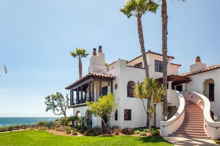 The Residence: 117663 - Santa Barbara - Villa