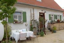 Wunderschönes Bauernhaus - Oase der Ruhe!