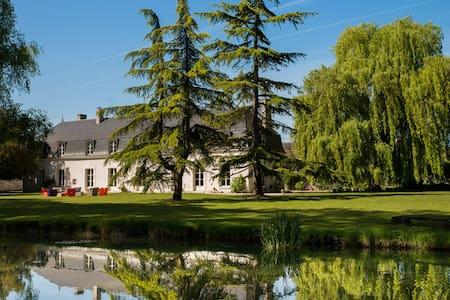 La Feuillaie - Saint-Ay - Bed & Breakfast