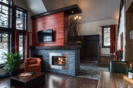 Modern Cottage / Chalet in an exceptionnal setting - Scott - Chalet