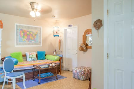 Cape May Villas Private Studio Room - Lower Township - Haus
