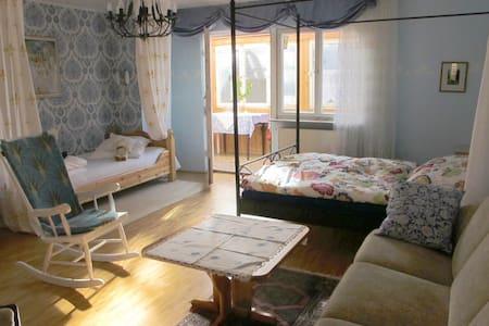 Ferienwohnung Josephine - Appartement