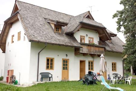 PT- La casa di Heidi - Il falò dei Krampus - Rutte Piccolo