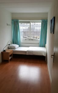 Basic room located in citycenter - Apartment