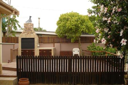 The Schmidt House - Bungalo