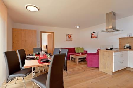 Sonnplatzl Appartement in Westendorf - Appartement